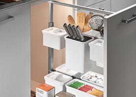 Charmant Cabinet Storage