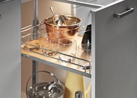 Kitchen Ideas From Hafele