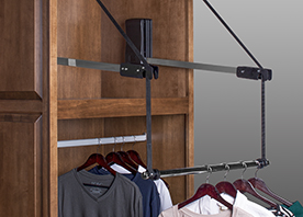 Closet Wardrobe Lifts