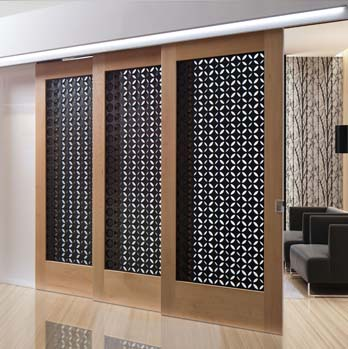 Barn door designs - Hawa Sliding Doors