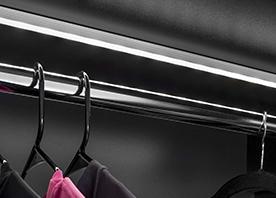 Loox Led Lighting Illuminates Furniture