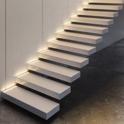 AreaLoox5 Ingeniously Built into a Staircase