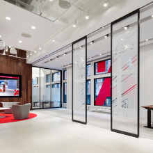 Häfele's New York City Showroom