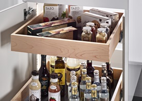 Innovative Pantry Organization And Storage Solutions