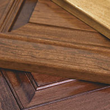 Wooden Doors and Drawer Fronts