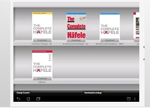 Catalogs brochures and mobile applications