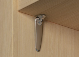Furniture Hardware Inspired By European Design
