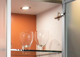 Led Lighting Fixtures From Hafele