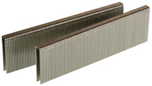 1/4 Crown Medium Wire Staple, 18 Gauge product photo