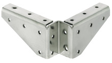 Angle Fitting, Steel product photo