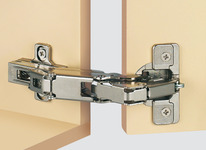 Concealed Hinge, 165°, Full Overlay Mounting product photo