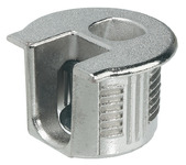Connector Housing, Rafix 20 System, without Ridge, Zinc product photo