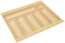 Cutlery Tray, Drawer Insert, Plastic product photo