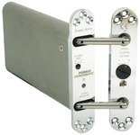 Door Jam Closer, Power product photo