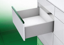 Grass Vionaro Drawer System, Side Height: (7 1/4) 185 mm product photo
