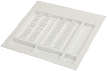 Medical Drawer Insert, Flat product photo