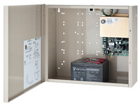 Modular Access Control Power Supply, 12/24 VDC 4 Amp product photo