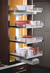 Pantry Frame, for LAVIDO Pantry Pull-Out product photo