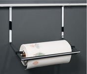 Paper Towel Holder, Backsplash Railing System product photo
