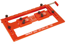 Quick-Set Drilling Jig, for Handles product photo