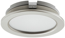 Recess Mounted Down Light, Loox LED 3027 product photo