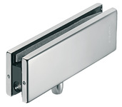 Transom Door Patch Fitting, with Pivot, D product photo