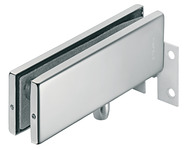 Transom Door Patch Fitting, with Pivot, E product photo