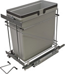 Waste Bin Pull-Out, Salice, Single product photo