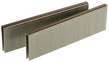 1/4 Crown Medium Wire Staple, 18 Gauge