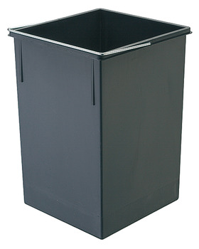 15 Liter Replacement Waste Bin, for Hailo Easy Cargo 30