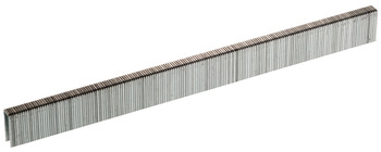 3/16 Crown Fine Wire Staple, 22 Gauge