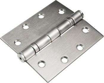 5 Knuckle 2 Ball Bearing Hinge, LH191BB