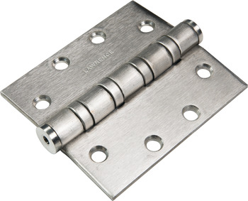 5 Knuckle 4 Ball Bearing Hinge, LH199BB
