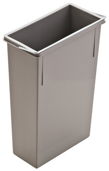 7 Liter Replacement Waste Bin, Hailo US and Easy Cargo Pull Out Units