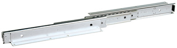 Accuride 301-2590 Overview Base Mounted Slide, 7/8 Extension