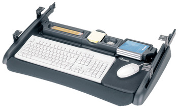 Accuride Deluxe Keyboard System, Model 300