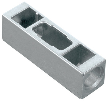 Adapter, for Frameless or Inset Doors without Lip