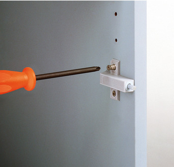 Adapter for SMOVE, Double Doors Inset without Lip