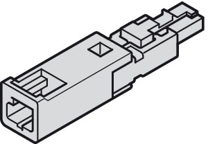 Adapter, Loox5 device – Loox driver