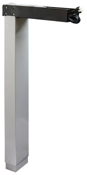 Adjustable Column Set, Clever Table Base System