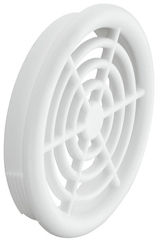 Air Ventilation Cap, Ø48 mm