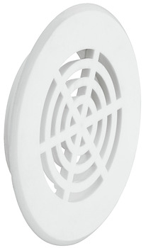 Air Ventilation Cap, Ø50 mm