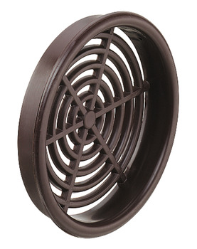 Air Ventilation Cap, Slotted, Ø65 mm