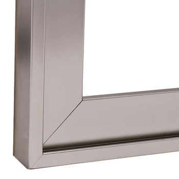 Aluminum Door Frame Profile Cut To Size In The Hafele America Shop