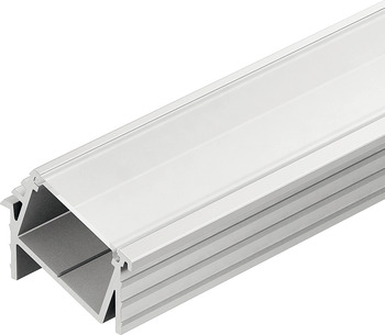 Aluminum Profile, for Recess Angled Mounting