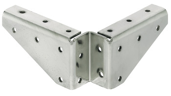 Angle Fitting, Steel