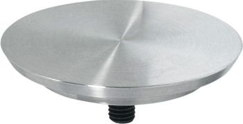 Attachment Plate, Steel