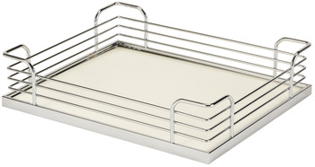 Back Frame Tray Set, for Tandem Chef's Pantry