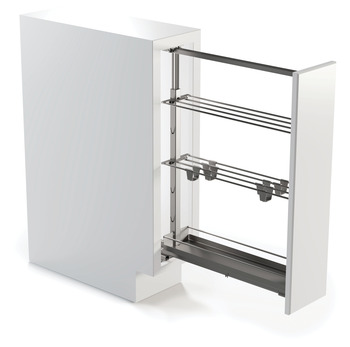 Baker's Tray Organizer Set, for Base Pull-Out II