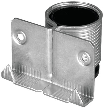 Base Leveler, with Pound-In Prongs